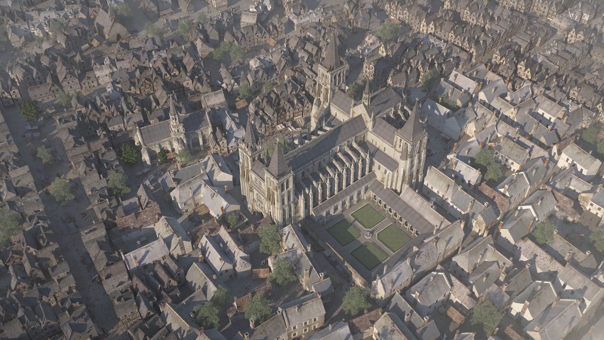 Film 3D Renaissance Tours par Dripmoon